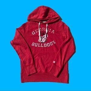 Georgia Bulldogs Hoodie